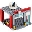 LEGO City 60110 Hasičská stanice 5
