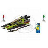 LEGO City 60114 Závodní člun 2