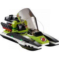 LEGO City 60114 Závodní člun 4