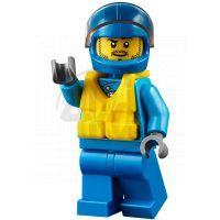LEGO City 60114 Závodní člun 6