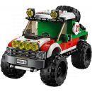 LEGO City 60115 Terénní vozidlo 4 x 4 3