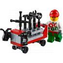 LEGO City 60115 Terénní vozidlo 4 x 4 4
