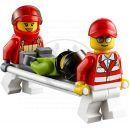 LEGO City 60116 Záchranářské letadlo 5