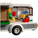 LEGO City 60117 Dodávka a karavan 5