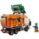 LEGO City 60118 Popelářské auto 4
