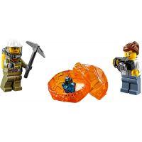 LEGO City 60120 Sopečná startovací sada 2