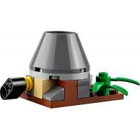 LEGO City 60120 Sopečná startovací sada 4