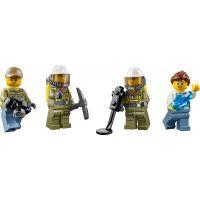 LEGO City 60120 Sopečná startovací sada 5