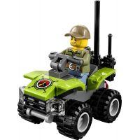 LEGO City 60120 Sopečná startovací sada 6