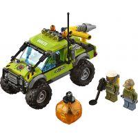 LEGO City 60121 Sopečné průzkumné vozidlo 2