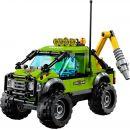 LEGO City 60121 Sopečné průzkumné vozidlo 3