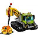 LEGO City 60122 Sopečná rolba 2