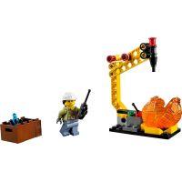 LEGO City 60123 Sopečná zásobovací helikoptéra 6