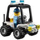 LEGO City 60127 Vězení na ostrově - Startovací sada 5