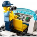 LEGO City 60129 Policejní hlídková loď 5