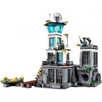 LEGO City 60130 Vězení na ostrově - Poškozený obal 2