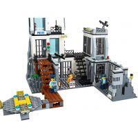 LEGO City 60130 Vězení na ostrově - Poškozený obal 5