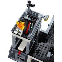 LEGO City 60130 Vězení na ostrově - Poškozený obal 6