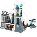 LEGO City 60130 Vězení na ostrově 4