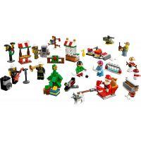 LEGO City 60133 Adventní kalendář - Poškozený obal 2