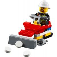 LEGO City 60133 Adventní kalendář - Poškozený obal 4