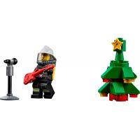 LEGO City 60133 Adventní kalendář 4