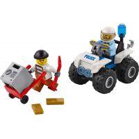 LEGO City 60135 Zatčení na čtyřkolce 2
