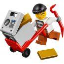 LEGO City 60135 Zatčení na čtyřkolce 3