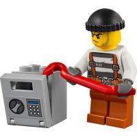 LEGO City 60135 Zatčení na čtyřkolce 4