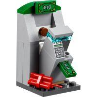 LEGO City 60136 Policie Startovací sada 5