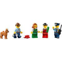 LEGO City 60136 Policie Startovací sada 6
