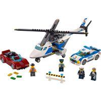 LEGO City 60138 Honička ve vysoké rychlosti 2