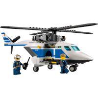 LEGO City 60138 Honička ve vysoké rychlosti 4