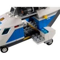 LEGO City 60138 Honička ve vysoké rychlosti 5