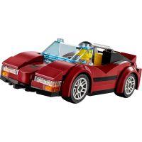 LEGO City 60138 Honička ve vysoké rychlosti 6