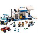 LEGO City 60139 Mobilní velitelské centrum 2