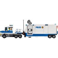 LEGO City 60139 Mobilní velitelské centrum 5