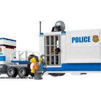 LEGO City 60139 Mobilní velitelské centrum 6