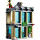 LEGO City 60140 Vloupání buldozerem 3