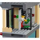 LEGO City 60140 Vloupání buldozerem 4