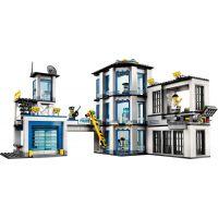 LEGO City 60141 Policejní stanice 3