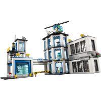 LEGO City 60141 Policejní stanice 4