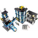 LEGO City 60141 Policejní stanice 5