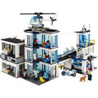 LEGO City 60141 Policejní stanice 6