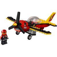 LEGO City 60144 Závodní letadlo 2