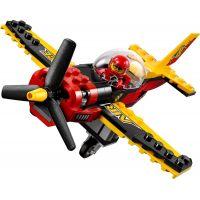 LEGO City 60144 Závodní letadlo 3