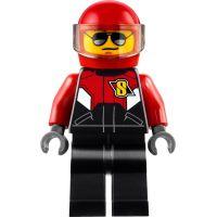LEGO City 60144 Závodní letadlo 5