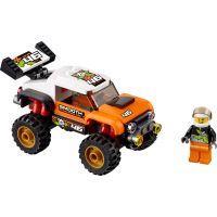 LEGO City 60146 Náklaďák pro kaskadéry 2
