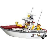 LEGO City 60147 Rybářská loďka 3