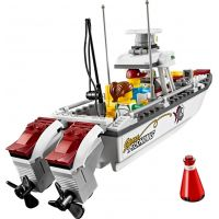 LEGO City 60147 Rybářská loďka 4